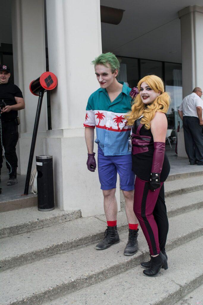 Harley Quinn Funidelia