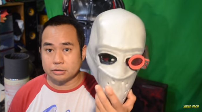 Deadshot Cosplay