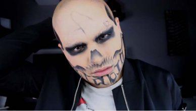 el-diablo-makeup