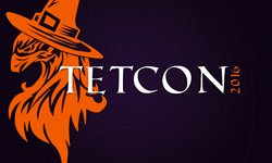 Tetcon 2016