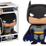 "Batman - Figurka POP - ""Batman: The Animated Series""."