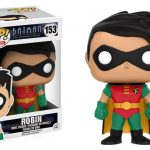 "Robin - Figurka POP - ""Batman: The Animated Series""."