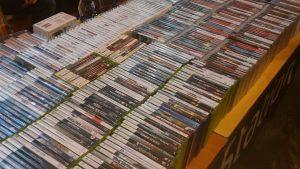 Gracze mogli znaleźć dobry tytuły w atrakcyjnych cenach