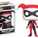 "Harley Quinn - Figurka POP - ""Batman: The Animated Series""."