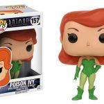 "Poison Ivy - Figurka POP - ""Batman: The Animated Series""."