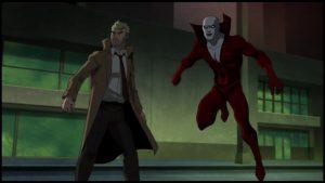 Constantine i Deadman
