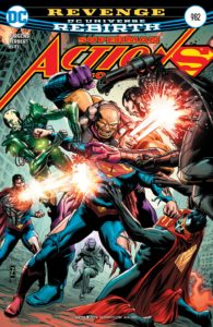 Action Comics #982