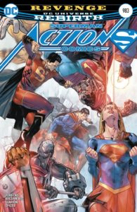 Action Comics #983
