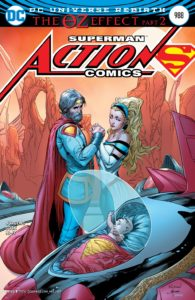 Action Comics #988