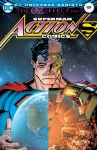 Action Comics #989