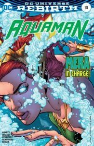 Aquaman #10