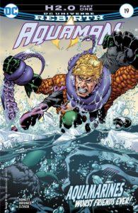 Aquaman #19
