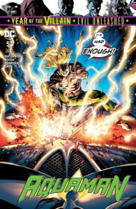 Aquaman #52