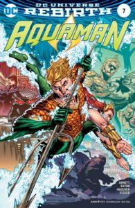 Aquaman #7