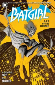 Batgirl Vol. 5: Art of the Crime
