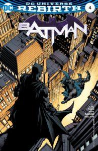 Batman #4