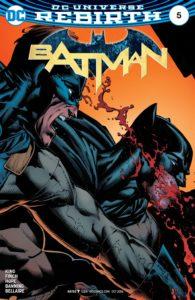 Batman #5