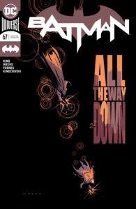Batman #67