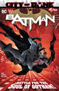 Batman #84