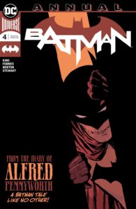 Batman Annual #4