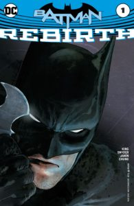 Batman: Rebirth #1