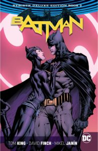 Batman: Rebirth Deluxe Edition Book 2