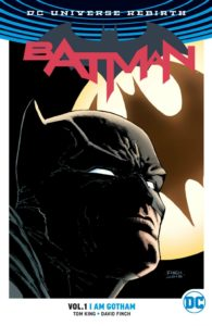 Batman Vol. 1: I am Gotham