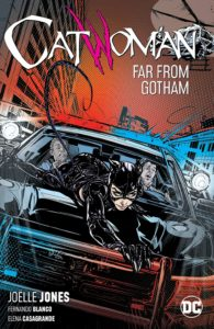 Catwoman Vol. 2: Far From Gotham