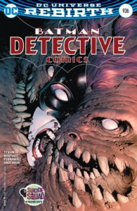 Detective Comics #936