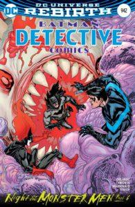 Detective Comics #942