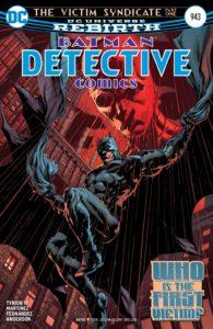 Detective Comics #943