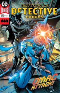 Detective Comics #979