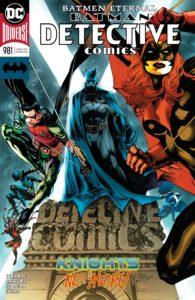 Detective Comics #981