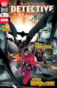 Detective Comics #991
