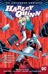 Harley Quinn Vol. 3: Red Meat