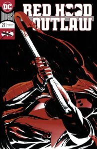 Red Hood: Outlaw #27