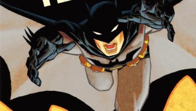 Batman Rok Pierwszy