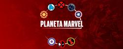 baner planety marvel