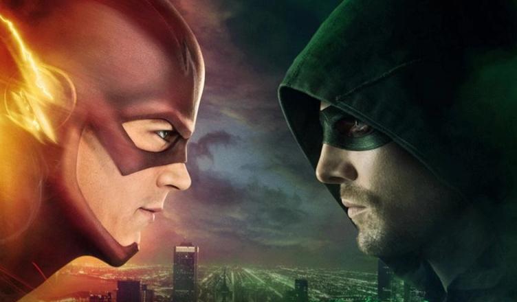 Flash vs Arrow
