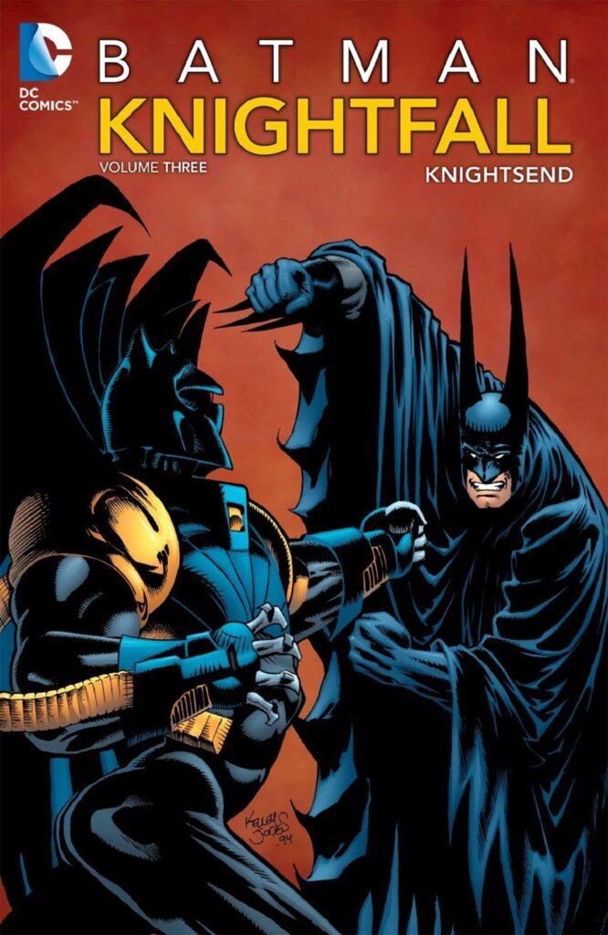 Batman: Knightfall - Volume Three: Knightsend