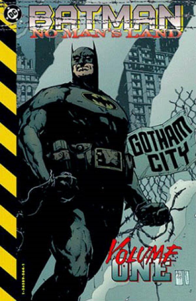 Batman: No Man's Land Vol. 1