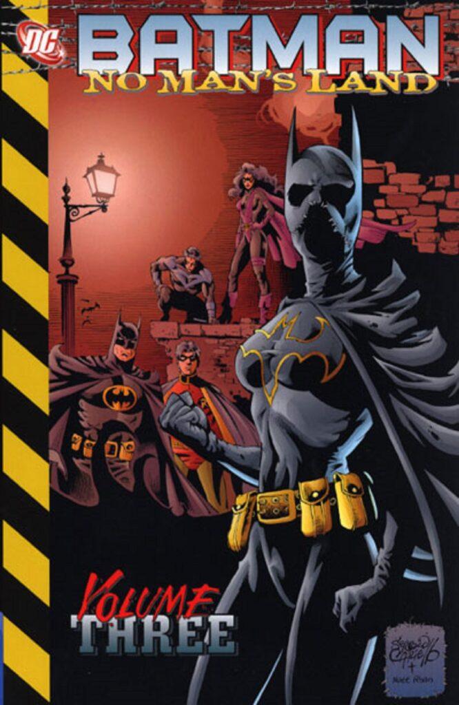 Batman: No Man's Land Vol. 3
