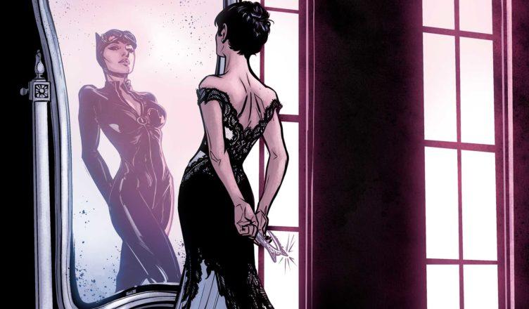 Batman i Wonder Woman randki