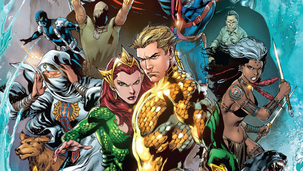 Aquaman 2 The Others